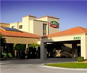 Photo of Courtyard Marriott Phoenix Airport - Phoenix, AZ