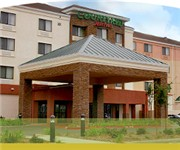 Photo of Courtyard Marriott Roseville Galleria Mall - Roseville, CA