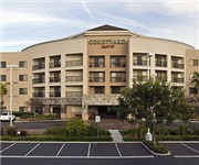 Photo of Courtyard Marriott San Diego Central - San Diego, CA