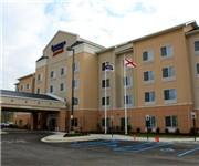 Photo of Hampton Inn and Suites Fairfield - Fairfield, NJ