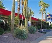 Best Western Royal Sun Inn and Suites - Tucson, AZ (520) 622-8871