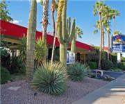 Best Western Royal Sun Inn and Suites - Tucson, AZ (520) 622-8871