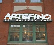 Photo of Artefino Gallery and Cafe - Cleveland, OH
