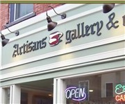 Photo of Artisans Gallery & Cafe - Phoenixville, PA