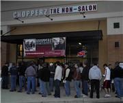 Photo of Chopperz - The NON Salon - Portland, OR