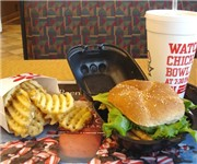 Photo of Chick-Fil-A - Weatherford, TX - Weatherford, TX