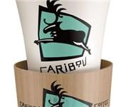 Photo of Caribou Coffee - Fairfax, VA - Fairfax, VA
