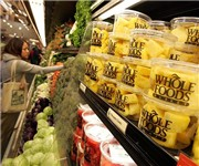 Photo of Whole Foods Market - Newton, MA - Newton, MA