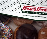 Photo of Krispy Kreme Doughnuts - Aurora, CO