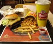 Photo of Wendy's - Greenfield, IN