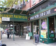 Photo of Bowery Poetry Club - New York, NY