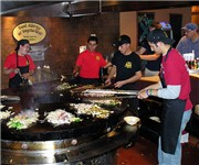 Photo of bd's Mongolian Grill BBQ - Novi, MI