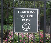 Photo of Tompkins Square Park - New York, NY - New York, NY